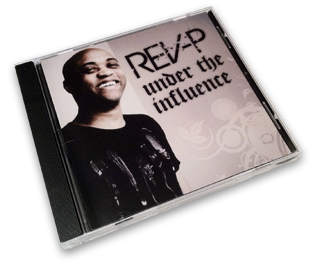 'Under the Influence' CD